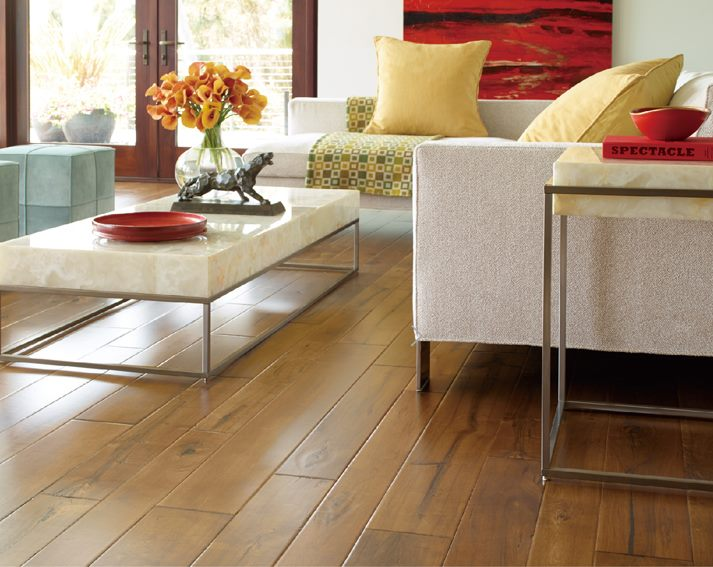 Hardwood Floor Installers In Ohio Variety Flooring