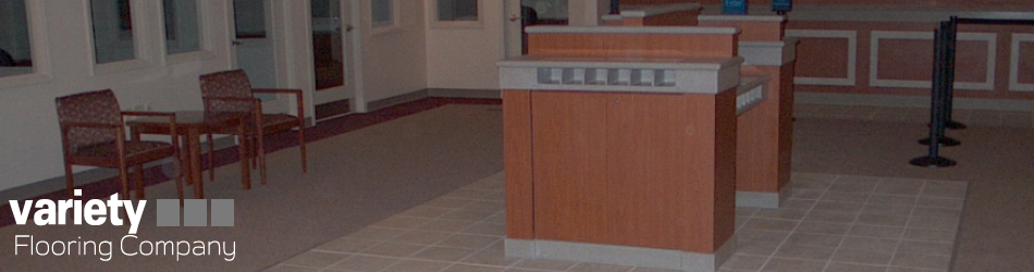 Variety Flooring - Photo Gallery