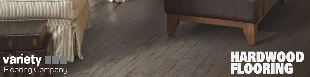 Variety Hardwood Flooring Installers in Ohio