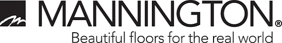 Mannington Laminate Flooring installed by Variety Floors