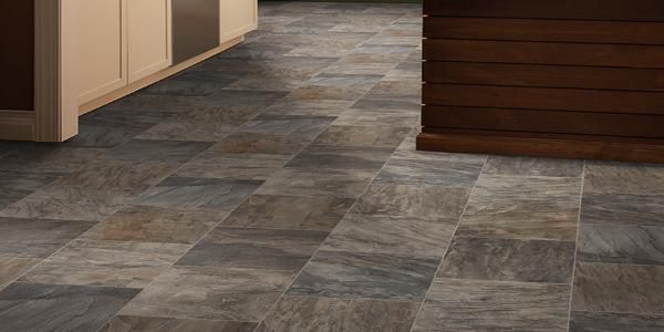 luxury vinyl sheet flooring - variety flooring - ohio flooring company