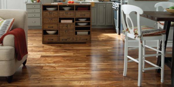Hardwood Floor Installers In Ohio Variety Flooring